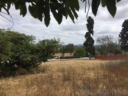 Lots And Land for sale in 1510 Sheridan Ave 27, Escondido, CA, 92027