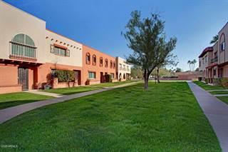 Townhouse for sale in 2912 E CLARENDON Avenue, Phoenix, AZ, 85016