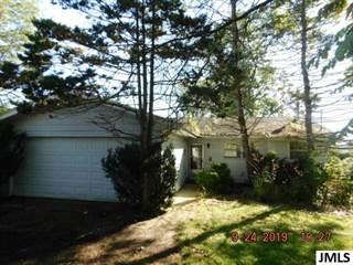 Single Family for sale in 516 SKYLINE DR, Horton, MI, 49246