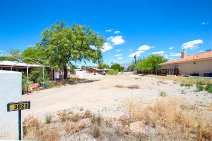 Lots And Land for sale in 3023 E Loretta Drive #16, Tucson, AZ, 85716
