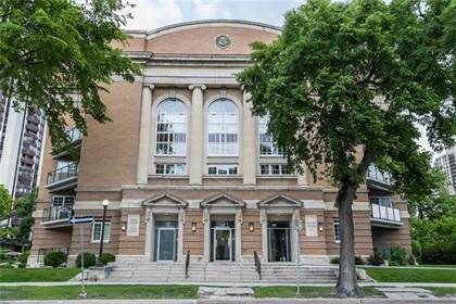Single Family for sale in 511 River AVE 404, Winnipeg, Manitoba, R3L0C9