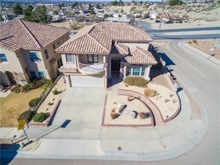 Residential Property for sale in 401 Resler Ridge Drive, El Paso, TX, 79912
