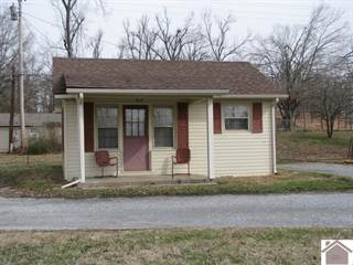 Single Family for rent in 6586 US HWY 641 N, Gilbertsville, KY, 42044