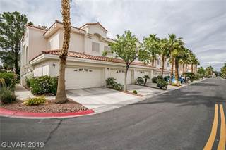 Condo for sale in 7652 ROLLING VIEW Drive 101, Las Vegas, NV, 89149
