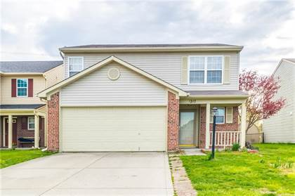 Residential for sale in 5317 Bluff View Drive, Indianapolis, IN, 46217