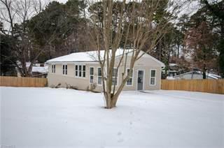 Single Family for sale in 1601 Quail Drive, Greensboro, NC, 27408