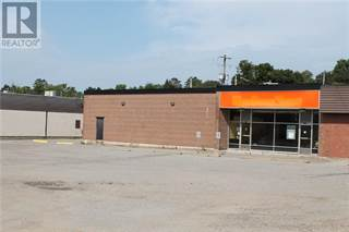 Retail Property for sale in 11 CANN STREET, Huntsville, Ontario