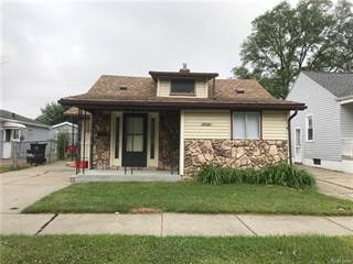 Single Family for rent in 28081 ROSEMONT Street, Roseville, MI, 48066