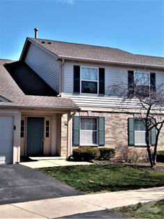 Residential Property for sale in 1281 N Red Oak Cir., Round Lake Beach, IL, 60073