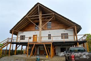 Residential Property for sale in Ocean Front Home in Manglaralto Cod MA-KEV, Manglar Alto, Santa Elena