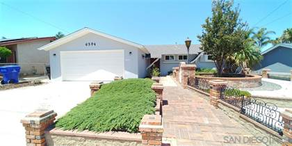 Residential for sale in No address available, San Diego, CA, 92111
