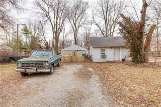 Single Family for sale in 4949 West Naomi Street, Indianapolis, IN, 46241