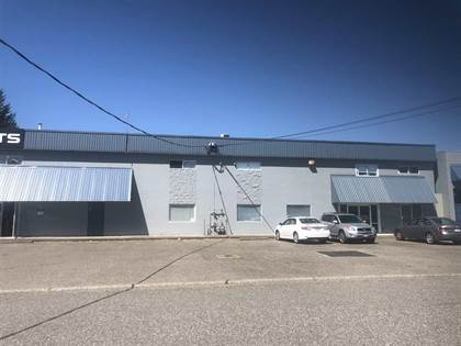 Industrial for rent in 8361 NOBLE ROAD B, Chilliwack, British Columbia, V2P7X7
