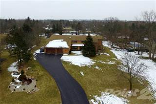 Residential Property for sale in 34 Woodend Drive, Carlisle, Ontario