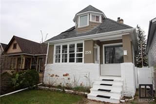 Single Family for sale in 259 Roseberry ST, Winnipeg, Manitoba, R3J1T3