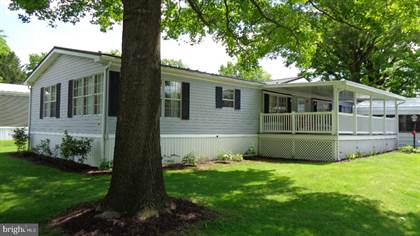 Residential Property for sale in 22 SHIPPENSBURG MOBILE ESTATE, Shippensburg, PA, 17257