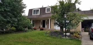 Single Family for sale in 31165 Applewood Ln., Farmington Hills, MI, 48331