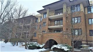 Condo for sale in 9200 EAST PRAIRIE Road 207, Evanston, IL, 60203