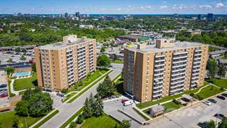 Apartment for rent in Capitol Hill Apartments, Kitchener, Ontario