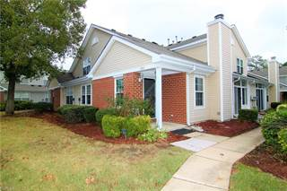 Single Family for sale in 1711 ORCHARD Way, Chesapeake, VA, 23320