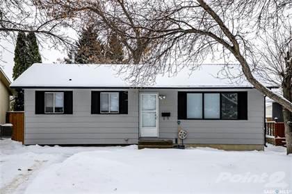 Residential Property for sale in 425 Lloyd CRESCENT, Saskatoon, Saskatchewan, S7L 5B6