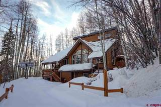 Single Family for sale in 44853 HWY 550, Durango, CO, 81301