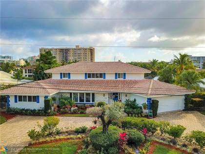 Residential Property for sale in 2840 NE 35th Ct, Fort Lauderdale, FL, 33308