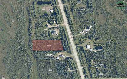 Lots And Land for sale in nhn RICHARDSON HIGHWAY, Salcha, AK, 99714