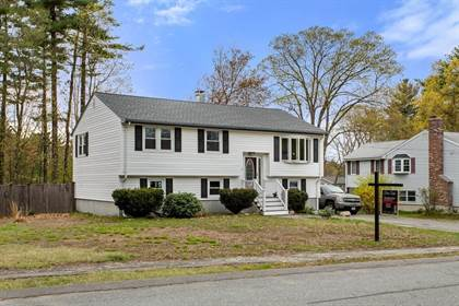 Residential Property for sale in 15 William Rd., Billerica, MA, 01821