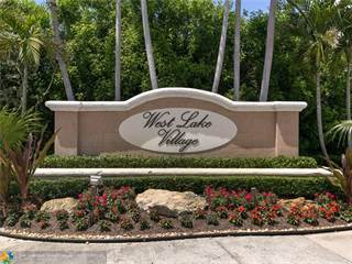 Townhouse for sale in 1535 Weeping Willow Way 1535, Hollywood, FL, 33019