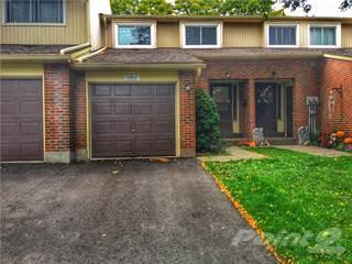 Condo for sale in 1560 NEWLANDS Crescent 42, Burlington, Ontario
