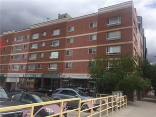 Condo for sale in 110 2 AV SE, Calgary, Alberta