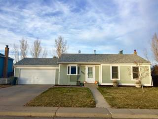 Single Family for sale in 804 Glacier Dr -, Gillette, WY, 82718