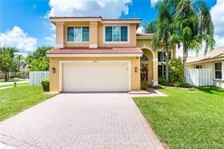 Single Family for sale in 17671 SW 29th Ct, Miramar, FL, 33029