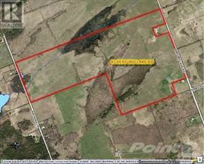 Farm And Agriculture for sale in 83 BERFORD LAKE RD, South Bruce Peninsula, Ontario