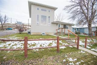 Single Family for sale in 1836 1st ST, Havre, MT, 59501