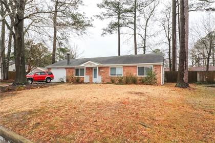 Residential Property for sale in 416 Courtney Arch, Virginia Beach, VA, 23452
