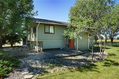 Residential Property for sale in 6706 Church ROAD, Shepherd, MT, 59079