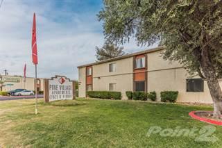 Apartment for rent in Pine Village Apartments, Las Vegas, NV, 89102