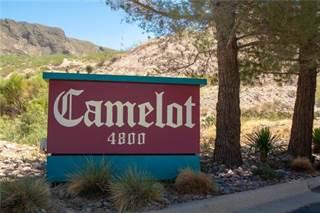 Condo for sale in 4800 N Stanton Street 81, El Paso, TX, 79912