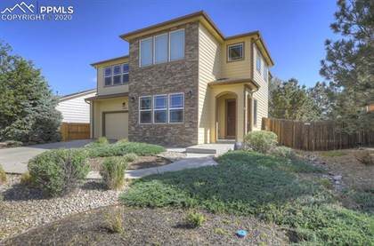 Residential Property for sale in 11040 Falling Star Road, Fountain, CO, 80817