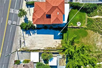 Lots And Land for sale in 10024 GULF BOULEVARD, Treasure Island, FL, 33706