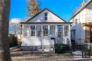 Single Family for sale in 310 Atlantic AVE, Winnipeg, Manitoba, r2v0b2