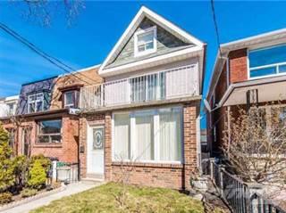 Residential Property for sale in 41 Uxbridge Ave, Toronto, Ontario
