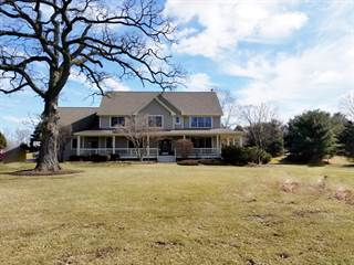 Single Family for sale in 4814 Inmans Way, Ringwood, IL, 60072