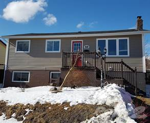 Residential Property for rent in 50  Barachois Street, St. John's, Newfoundland and Labrador