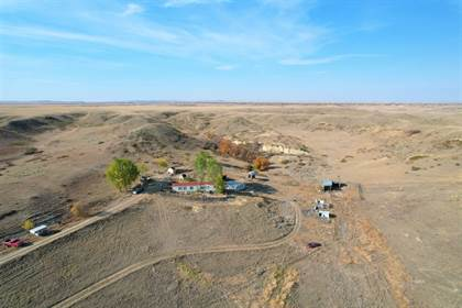 Residential Property for sale in 96 Road 260 Rd, Glendive, MT, 59330