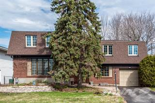 Residential Property for sale in 18 Glendenning Drive, Ottawa, Ontario, K2H 7Y9