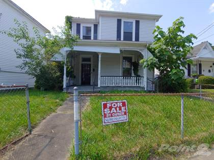 Residential Property for sale in 728 Colquhoun St _ Danville, Danville, VA, 24541