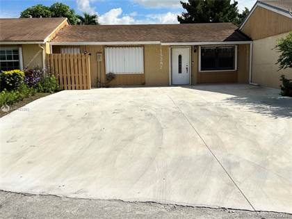Residential Property for sale in 15287 SW 69th Ln, Miami, FL, 33193
